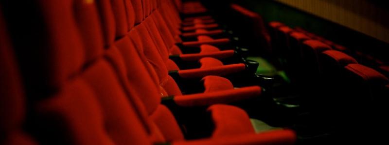 Kino stoler